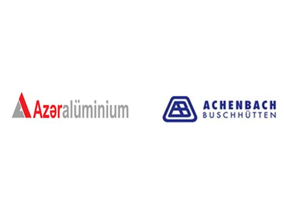 Azerbaijan expands co-op with Germany on aluminum industry development