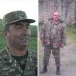 Armenian major general, two colonels killed - Gallery Thumbnail