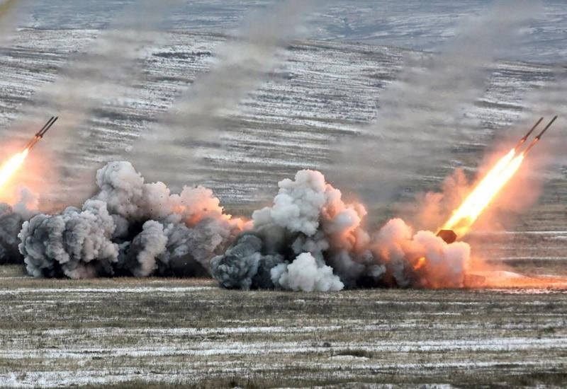 Armenian army suffers heavy losses as result of hostilities