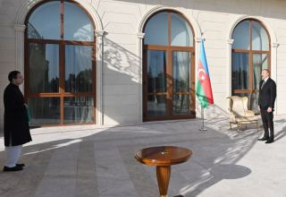 Azerbaijani president: Over 20 civilians have been injured - this again shows Armenian criminal regime's fascist nature
