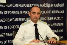 Azerbaijani Foreign Ministry, Prosecutor General's Office issue joint statement (PHOTO) - Gallery Thumbnail