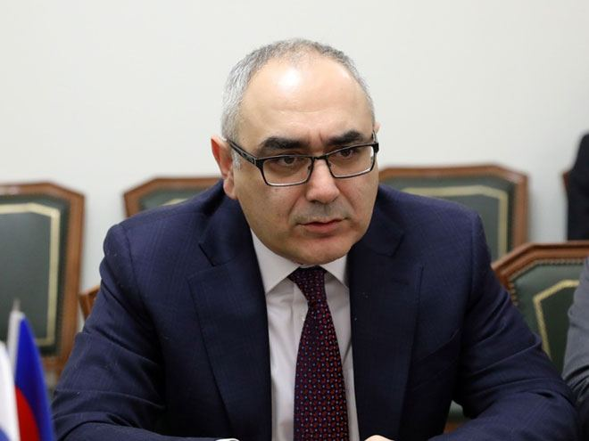 Consul: Hostilities caused by lack of progress on negotiation process between Armenia, Azerbaijan