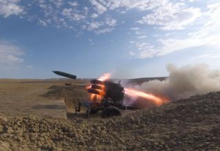 Azerbaijani Defense Ministry: Armenian armed forces' command and observation post destroyed near Hadrut settlement