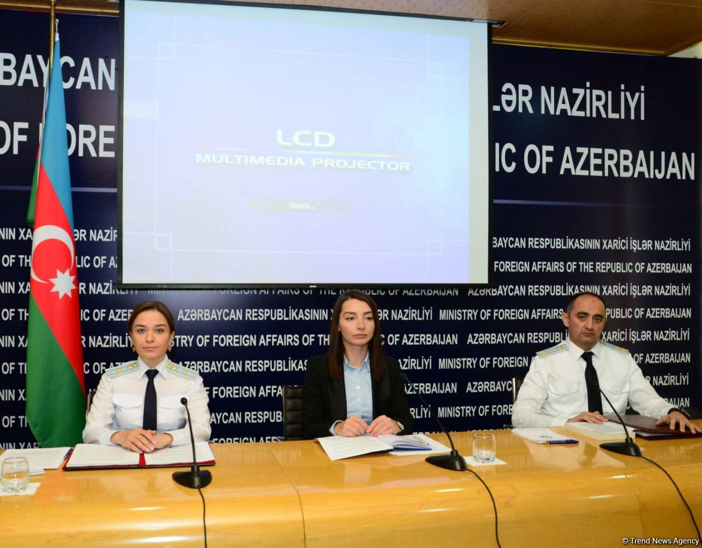 Azerbaijani Foreign Ministry, Prosecutor General's Office issue joint statement (PHOTO)