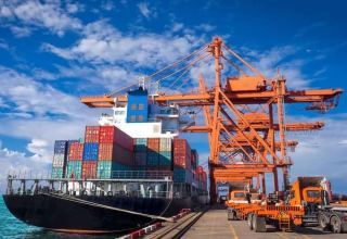 Kazakhstan's revenue from maritime cargo transport surges