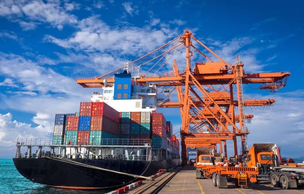 TRACECA to develop competitive tariffs for container shipping