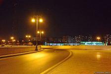 Paytaxtda komendant saatı qaydalarının təmin olunması tədbirləri davam etdirilir (FOTO) - Gallery Thumbnail