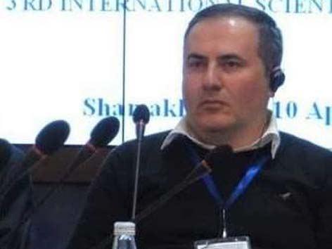 Gürcü ekspert: Azərbaycan torpaqlarının erməni işğalından azad edilməsi beynəlxalq hüququn tələbidir