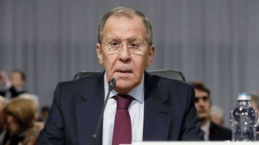 Positions of Moscow and Baku on restoring peace in Karabakh coincide - Lavrov