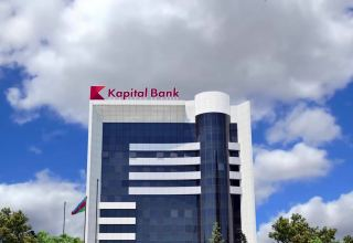 Kapital Bank to pay out dividends to its shareholders