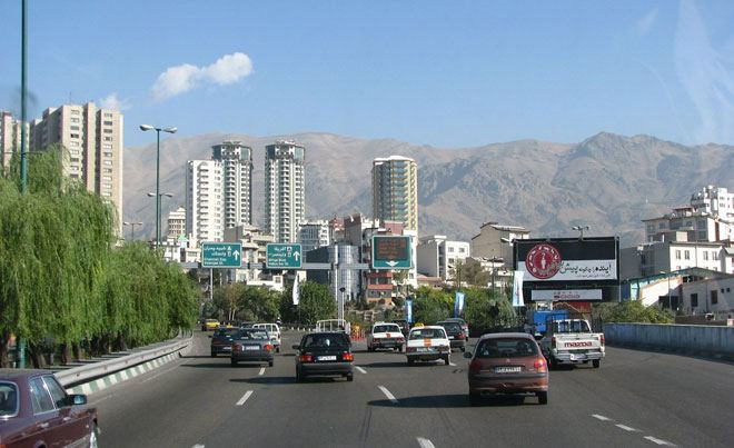 Domestic production increases in Iran
