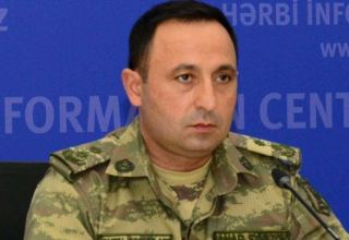 Azerbaijan's MoD warns about sharing unnofficial information on social media