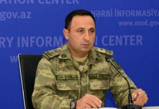 Azerbaijani army destroying Armenian armed forces on ground and in air - Anar Eyvazov