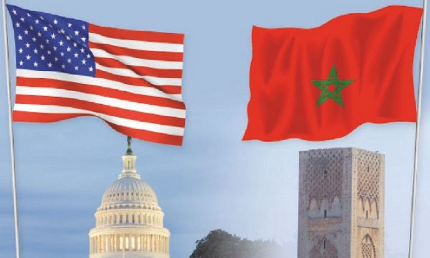 Morocco, U.S. sign 10-year military cooperation road map: sources