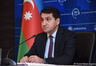 Assistant to Azerbaijani president talks new architecture of regional security in interview to Atlantic Council (VIDEO)