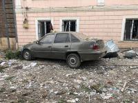 Azerbaijani Prosecutor General's Office issues statement on shelling of Ganja (PHOTO) - Gallery Thumbnail