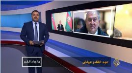 Azerbaijani MP gives interview about Armenia's ongoing provocations against Azerbaijan to Al Jazeera TV channel (PHOTO/VIDEO) - Gallery Thumbnail