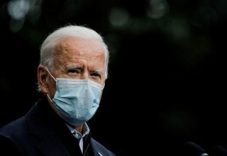 Biden says it's a 'big mistake' for states to lift mask mandates