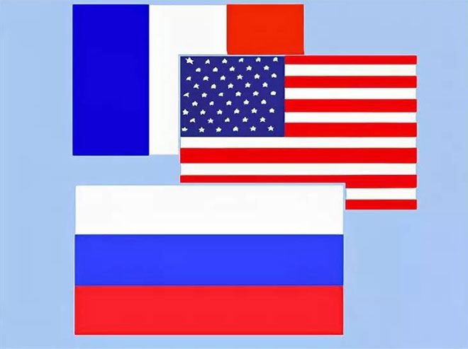 FMs of Russia, France, US preparing joint statement on situation around Karabakh