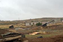 Захваченная техника ВС Армении - минобороны Азербайджана (ФОТО) - Gallery Thumbnail