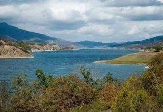 Azerbaijan eyes to use potential of liberated lands for fishery development