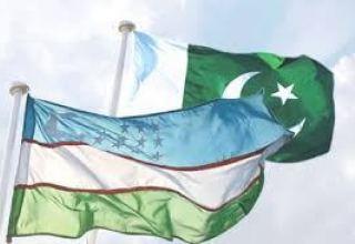 Узбекистан, Пакистан рассмотрели перспективы развития многоплановых отношений