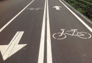 BTA announces extension of bicycle roads in Baku