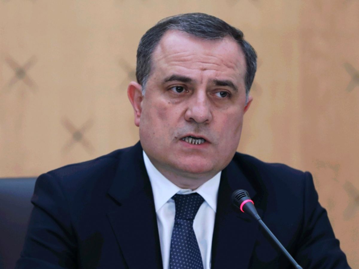 Imitation of negotiations at next stage won't be allowed - Azerbaijani Foreign Minister