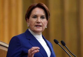 Армения не соблюдает режим прекращения огня - турецкая оппозиция