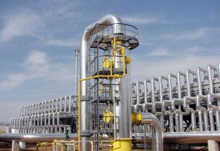 'Uzbekistan GTL' plant receives fuel gas for first time