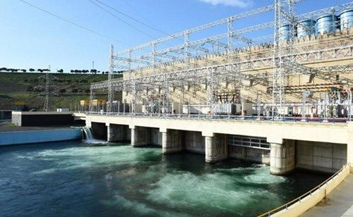 Electricity generation of Iran's hydroelectric power plants to decline