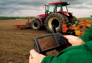 Kazakhstan creating e-maps of farmlands to support farmers