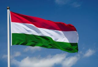 Hungary reiterates its support for Azerbaijan's territorial integrity