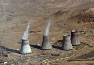 Armenia's Metsamor nuclear plant poses potential threat to region – ombudsman