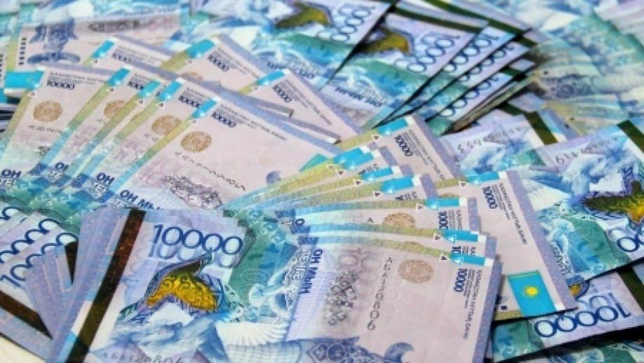 Time deposits volume surges in Kazakhstan year-on-year