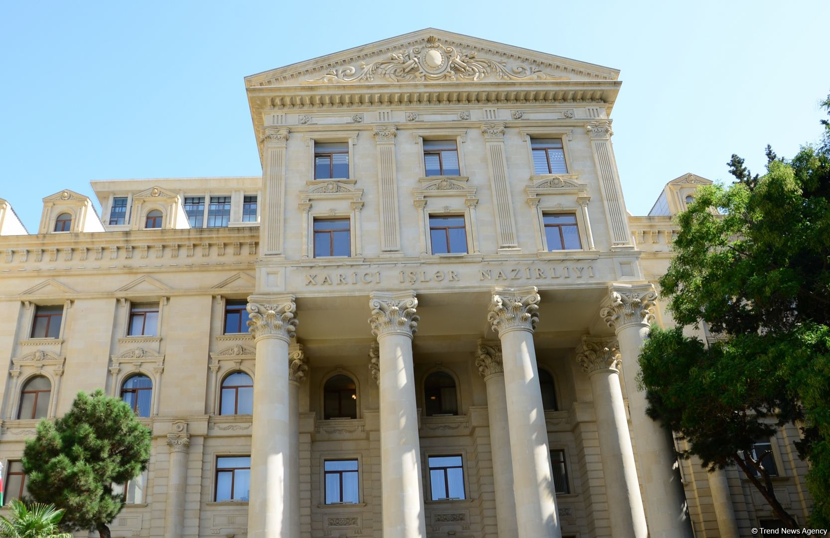 Azerbaijani Foreign Ministry to send appeals to strengthen protection of Azerbaijani diplomats abroad