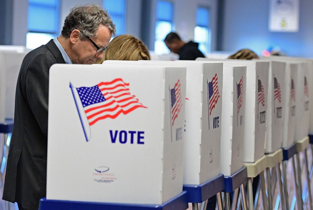 Over 68 million people take part in 2020 US election early vote — portal