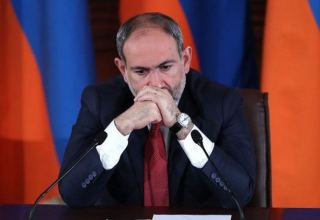 Enmity with Turks is catastrophe not only for Armenia, but for entire region - Pashinyan