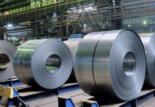 Demand for Turkish steel growing on Turkmen construction market