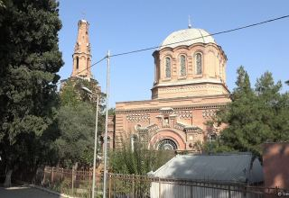 17 religious monuments damaged as result of Armenian aggression, including churches - Vusal Gasimli