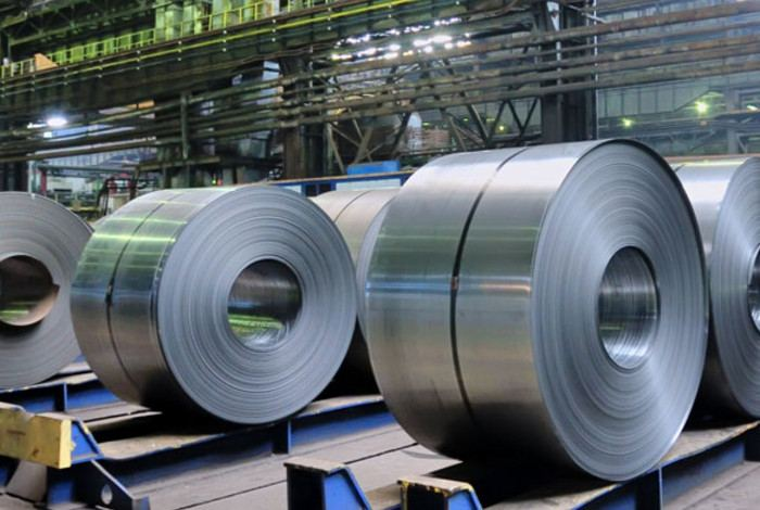 Demand for Turkish steel falls on Uzbekistan's construction market