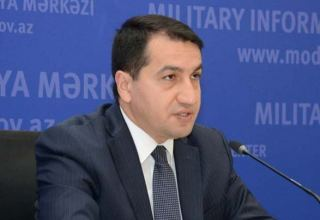 Missiles fired at Gabala launched from Gafan and Jermuk regions of Armenia, says assistant to Azerbaijani president