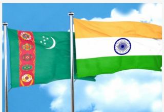 Turkmenistan, India intend to hold regular meetings