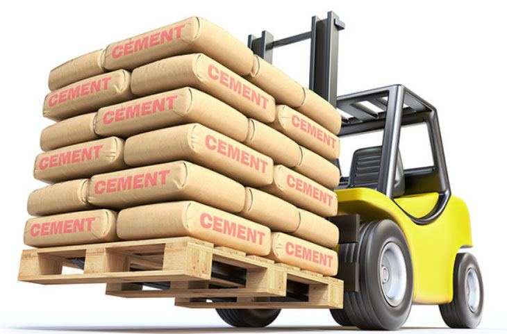 Value of Turkish cement export to Germany rises