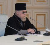 Нагорно-карабахский конфликт это не межрелигиозное противостояние - православный архиепископ (ФОТО) - Gallery Thumbnail