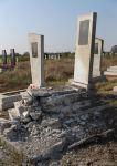 ВС Армении подвергли умышленному обстрелу кладбище в Агдаме (ФОТО) - Gallery Thumbnail