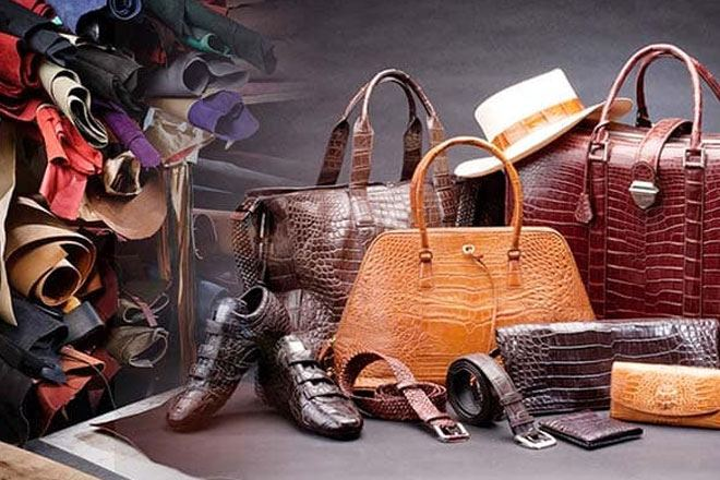 Turkish exports of leather goods to Morocco drops