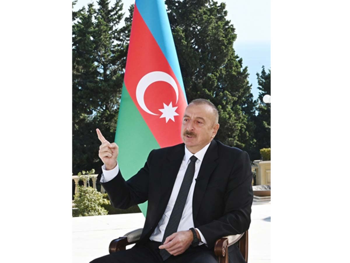 Our losses sadden me most of all, what pleases me most of all is unbreakable will of Azerbaijani people - President Aliyev