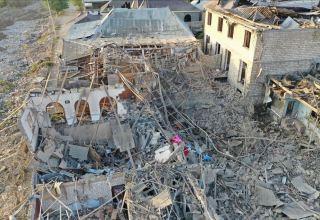 Число мирных жителей Азербайджана, скончавшихся в результате агрессии ВС Армении, достигло 98 человек - Генпрокуратура