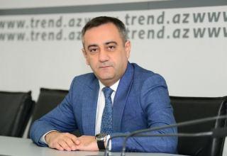 Азербайджан поражает мир своими грандиозными проектами в Карабахе - Сахиль Керимли